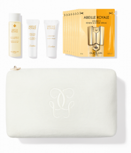 Guerlain Gift with a $350 Gift Certificate Purchase