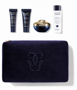 Guerlain gift with $600 Gift Certificate purchase